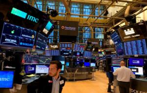 NYSE  מדד המחירים לצרכן